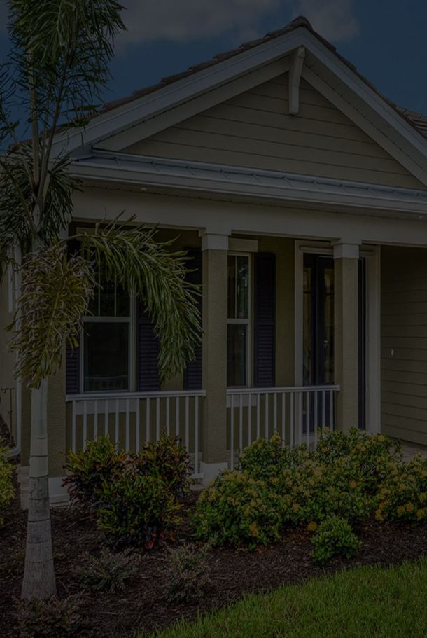 The Villages Home Purchase Mortgage Programs