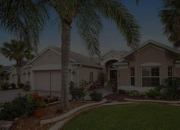 The Villages FL Mortgage Refinance